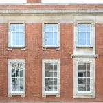 Double glazed sash windows in Conservation property in Notting Hill, London